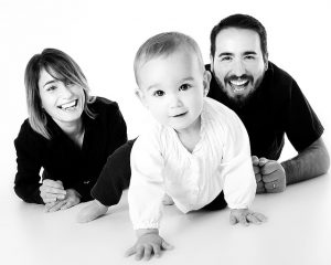 family-happy clients